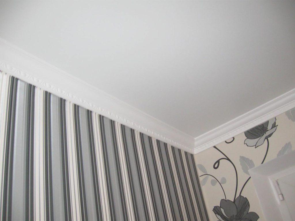 Как выбрать плинтус в зависимости от интерьера комнаты