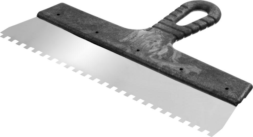 Необходимые инструменты для наливного пола