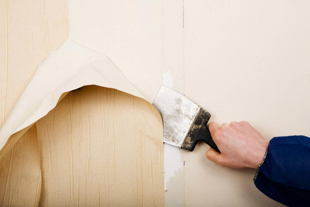 Выравнивание стен: пошаговая инструкция