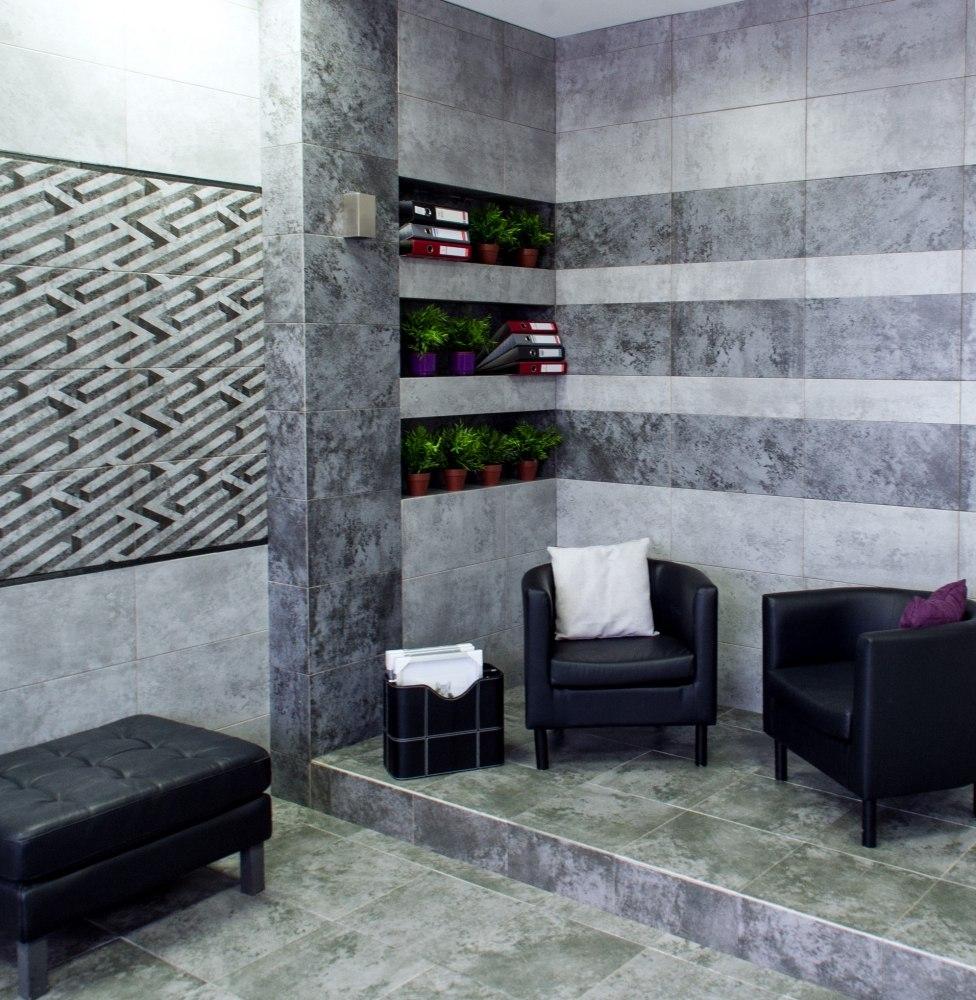 Керамин: плитка по средней цене