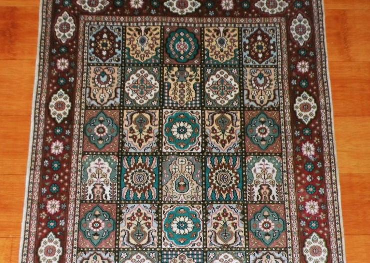 ковры из Индии