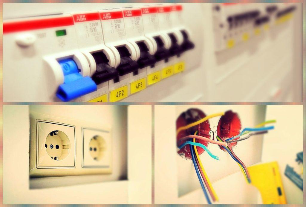 Проверка системы электропроводки