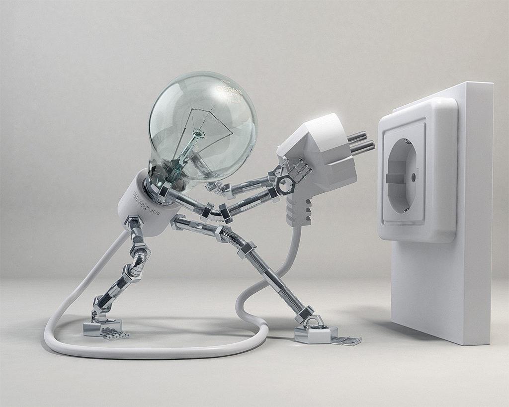 Безопасность электричества