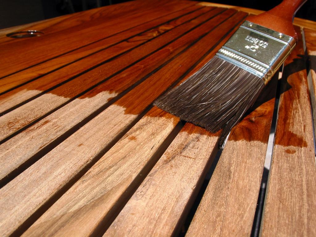 Грунтовки для деревянных поверхностей