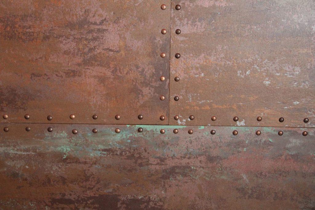 Грунтование металлических поверхностей