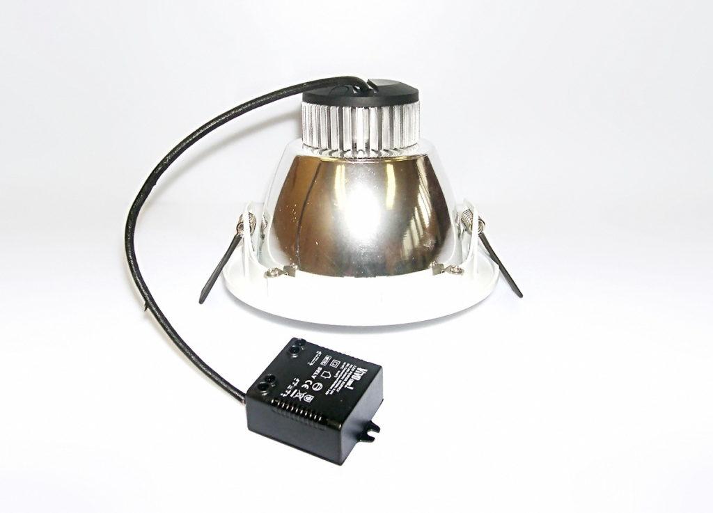 Трансформатор для светильника